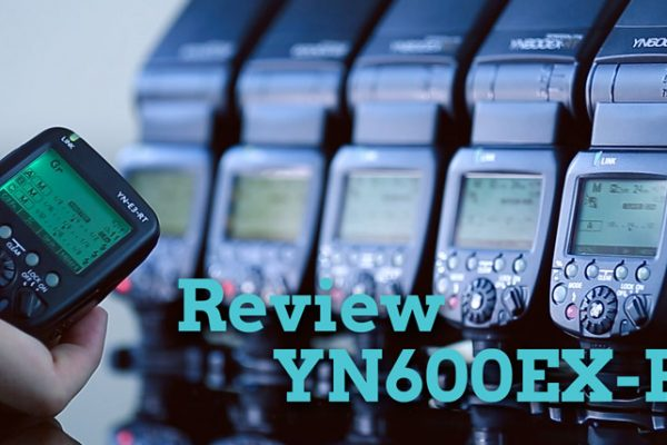 YN 600EX-RT, Review en Español (ACTUALIZADA)