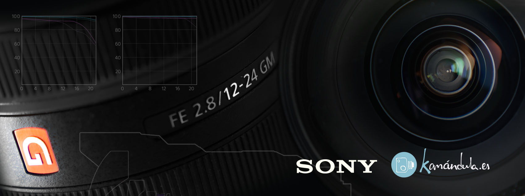 Sony FE 12-24 mm F2.8 GM Review en Español